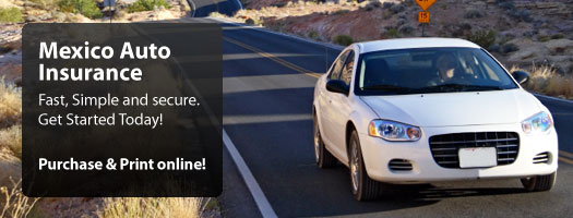 AAA Mexico Auto Insurance - Purchase & Print your policy in minutes.